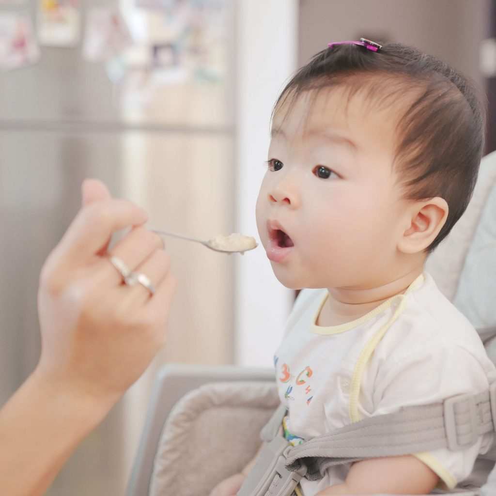 toxic baby food